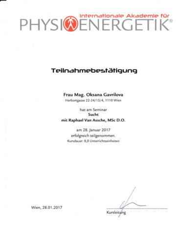 Вена, скэнар терапия, альтернативная медицина, скэнар-терапия, физиоэнергетика, зависимости. Оксана Гаврилова. Wien, Scenar Therapie, Alternativmedizin, Physioenergetik, Sucht, Mag. Oksana Gavrilova.